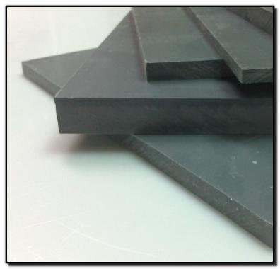 PVC alta densidad